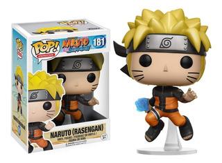 Funko Pop Anime Naruto Shippuden Rasengan