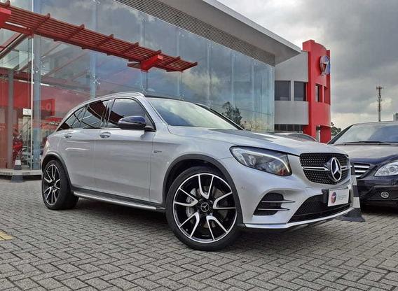 Mercedes-benz Amg Glc43