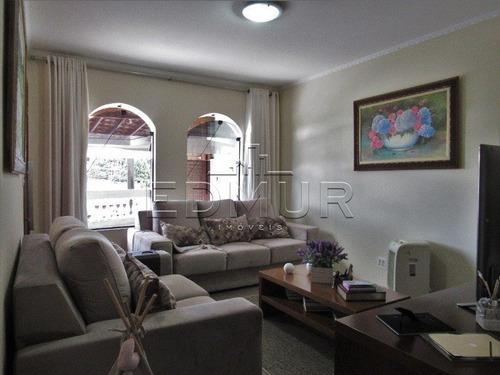 Sobrado - Vila Linda - Ref: 29328 - V-29328