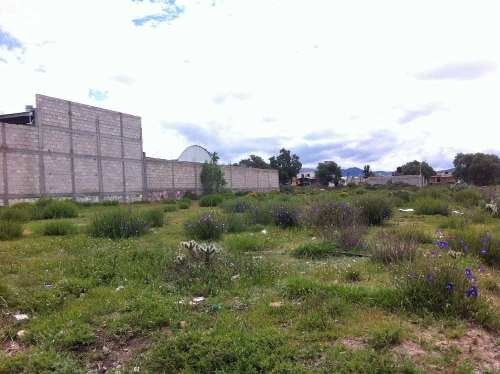 Terreno Con Proyecto Para Privada