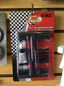 Kit De Reparación De Llantas ¢3800
