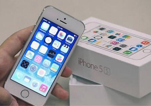 iPhone 5s Perfeito Estado Semi Novo Completo