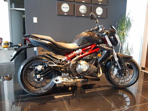 Benelli Tnt300 Maldonado Motos