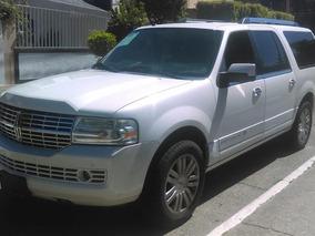 Lincoln Navigator 5.4 Ultime L V8 At 2013