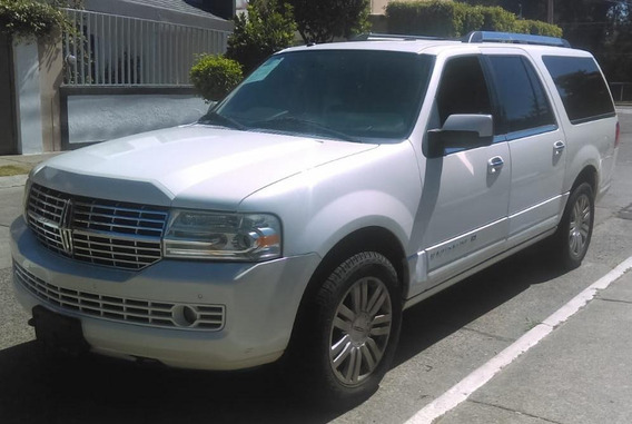 Lincoln Navigator 5.4 Ultime L V8 At 2013