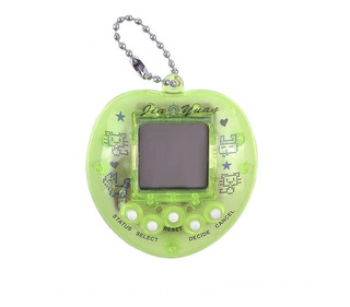 Tamagotchi Connection Mascota Virtual 168 En 1