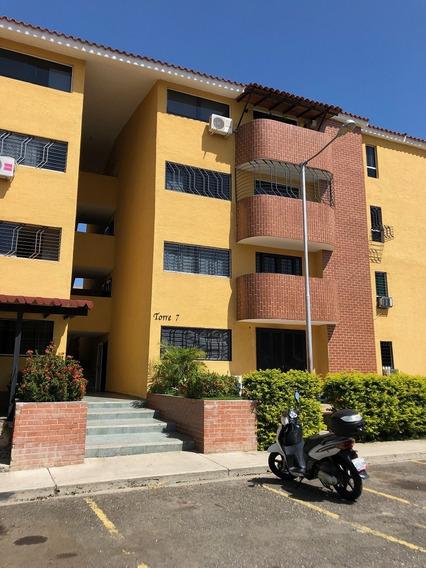 Apartamento En Venta San Diego, Valencia Cod. Mr19-16