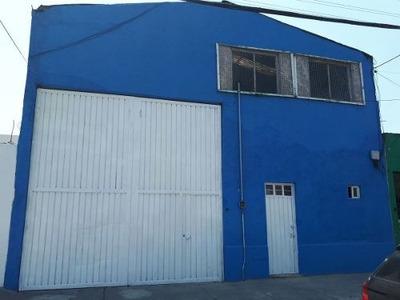 Renta Bodega,calle Guinea ,col. Romero Rubio, Del. Venustiano Carranza