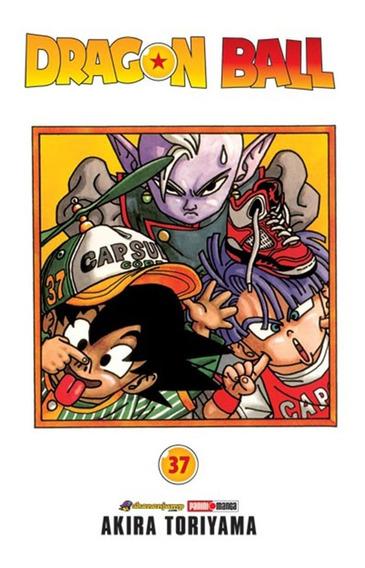 Panini Manga Dragon Ball Akira Toriyama