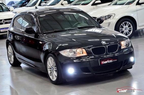 Bmw 118 I Sport 1.6 136 Cv 2 Portas Automatica 2012
