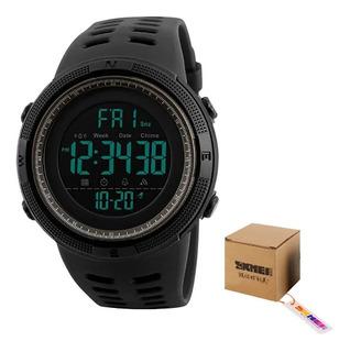 Reloj Skmei Deporte, Sumergible, Alarma, Aire Libre -%15 Off