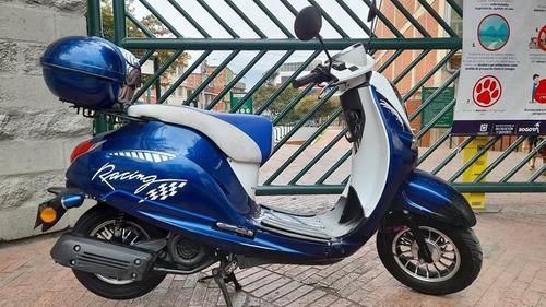 Moto Lintex Miu 125cc Barata $1.990.000 Bogota