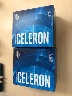 Procesador Celeron G3930 2,9ghz Lga 1151
