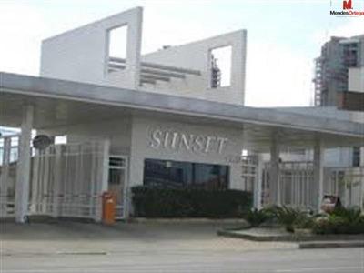 Sorocaba - Residencial Sunset - Frente Bosque - 86875