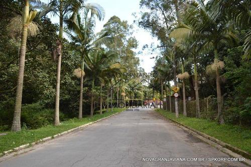 Imagem 1 de 3 de Terreno Comercial À Venda, Jardim Do Golf I, Jandira - Te0878. - Te0878