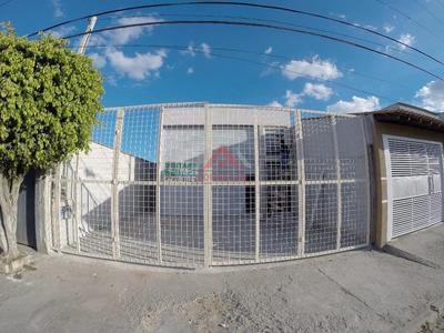 Salão Comercial Para Venda E Locação, Jundiapeba, Mogi Das Cruzes. - Sl0039