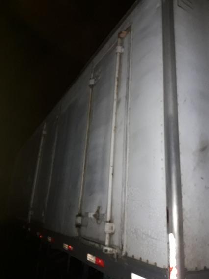 Bau Refrigerado Facchine