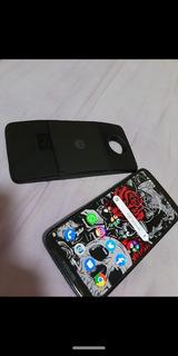 Moto Z3 Play, 64gb Com Snap Moto Insta Share Projetor