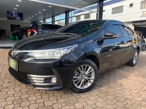 Imagem 1 de 9 de Toyota Corolla Gli Upper 1.8