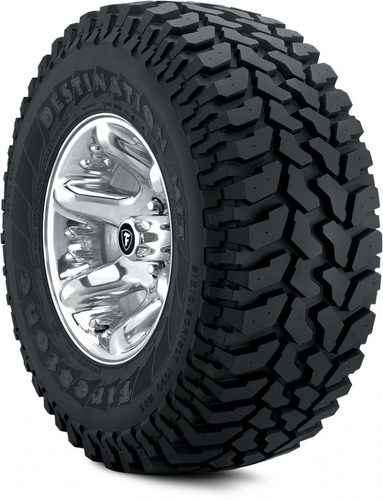Neumático Firestone 235/75 R15 Destination M/t 23 104 Q
