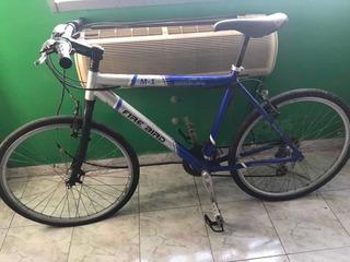 Bicicleta Rodado 28, 18 Cambios