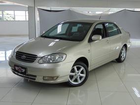 Toyota Corolla Sedan Xei 1.8 16v 2003