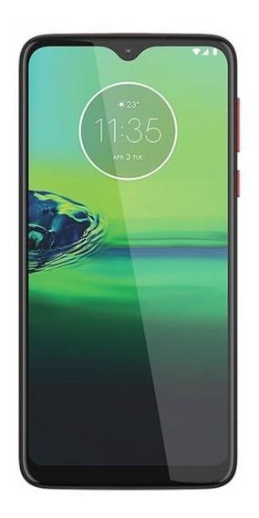 Celular Moto G 8 Play 32gb Xt 2015 Dual Pag40018br Motorola