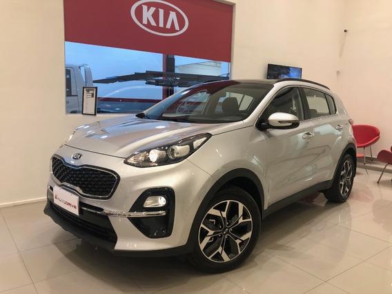 Kia Sportage 2.0 Premium