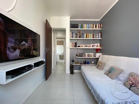 Apartamento - Aririu - Ref: 1113 - V-ap0751