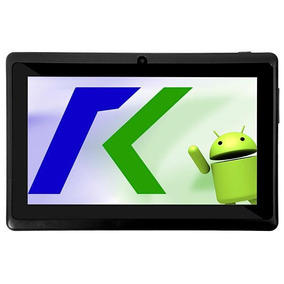 Tablet Keen A-78 Android Quad Core 7 Polegadas 8 Gbs 1 Ram F