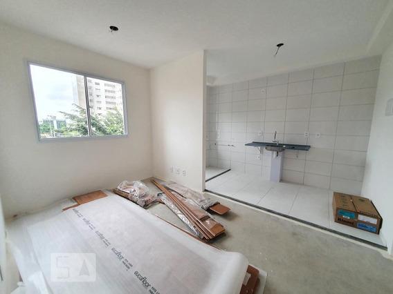 Apartamento Para Aluguel - Bom Retiro, 2 Quartos, 40 - 893108355