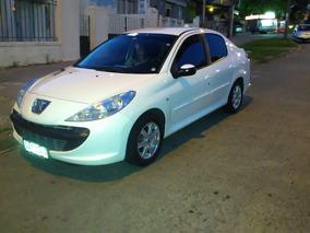 Peugeot 207 1.4 Active 75cv 2012