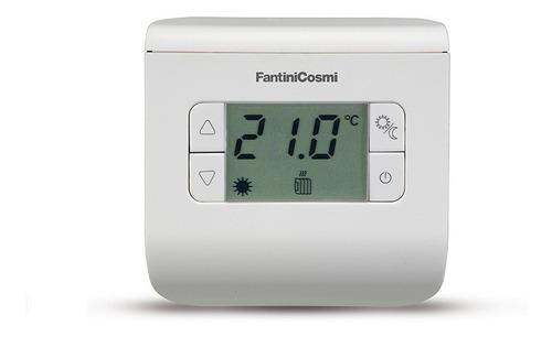 Termostato De Ambiente Digital Fantini Cosmi Ch110 On/off