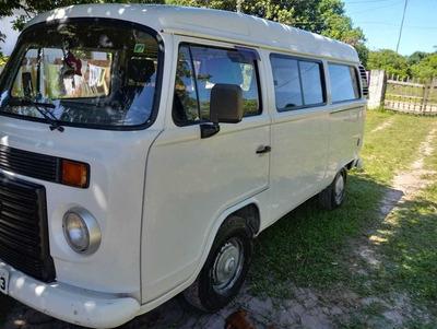Volkswagen Kombi 2010 1.4 Standard Total Flex 3p