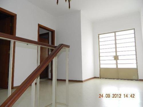 Sobrado Para Alugar, 445 M² Por R$ 6.500,00/mês - Santana - São Paulo/sp - So2030