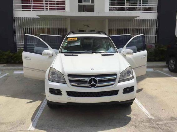 Mercedes-benz Clase Gl Gl400