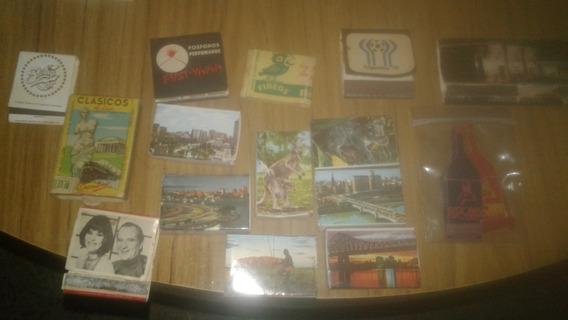Cajitas De Fosforos ,antiguas ,propagandas,importadas 132