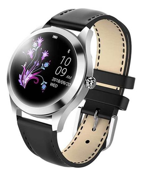 Reloj Inteligente Mujeres Encantador Ip71 Impermeable Monito