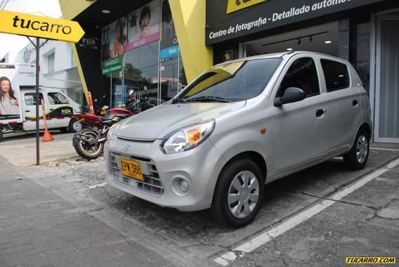 Suzuki Alto .