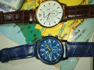 Relojes Deportivos,sport, C/bateria Suiza Ultimos P/ Regalos