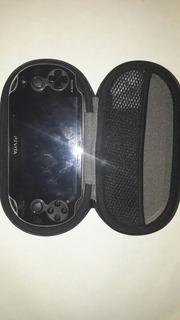 Ps Vita Con 3 Juegos