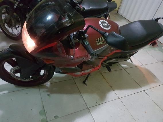 Honda Honda Cbr 450