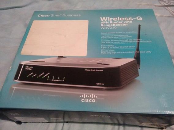 Router Cisco Small