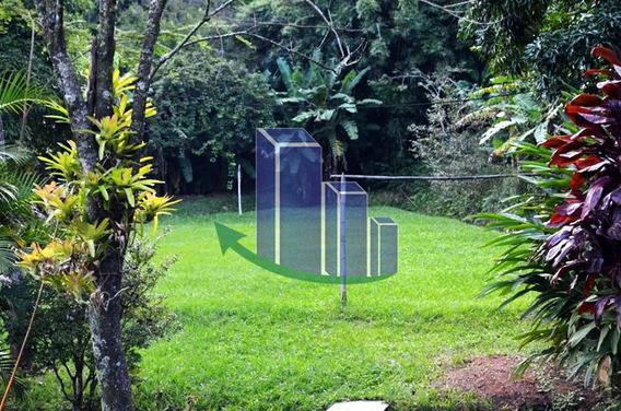 Sítio Para Venda Em Engenheiro Paulo De Frontin, Morro Azul Do Tinguá, 6 Dormitórios, 1 Suíte, 4 Banheiros - St17005