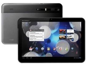Lote 05 Tablets Motorola Mz 605 Sem Carregador