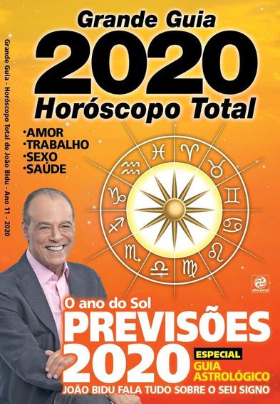 Grande Guia - Horóscopo Total 2020