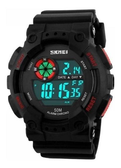 Relógio Masculino Skmei Digital 1101