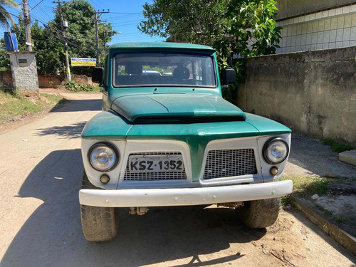 Ford Rural Willys Ford Rural Willys