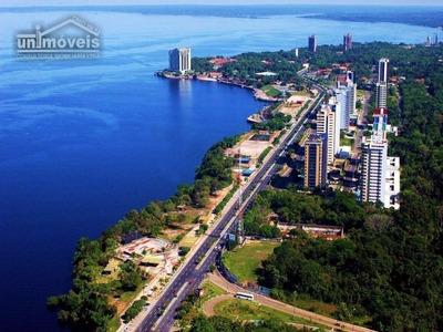 Lotes / Terrenos Gleba De 200.000 M² Na Área Da Ponta Negra, Manaus / Am - Te00044 - 3271675
