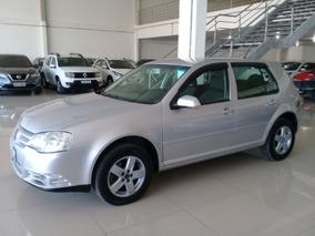 Volkswagen Golf 2.0 Flex 2010 Prata